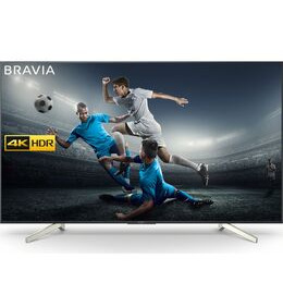 Sony Bravia KD55XF8796BU Reviews