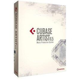 Steinberg Cubase Artist 6