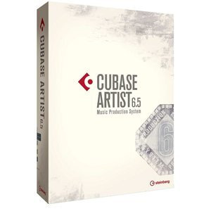 Photo of Steinberg Cubase Artist 6 Software