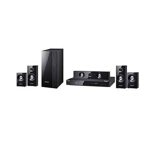 SAMSUNG HT-C5500 5.1 BLU-RAY HOME THEATRE SYSTEM