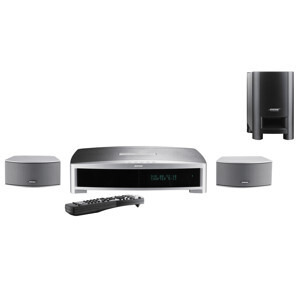 Photo of BOSE 321GS Home Cinema System