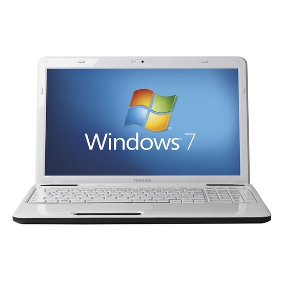 Toshiba Satellite C660D-154