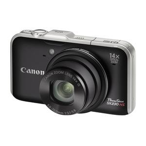 Photo of Canon PowerShot SX230 HS Digital Camera