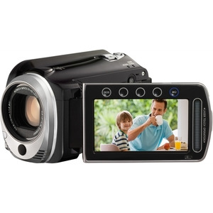 Photo of JVC Everio GZ-HD520 Camcorder