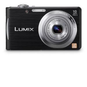 Photo of Panasonic Lumix DMC-FS18 Digital Camera