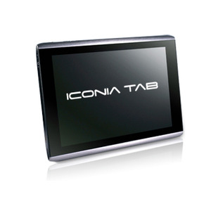 Photo of Acer Iconia A501 Tablet PC