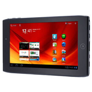 Photo of Acer Iconia A100 Tablet PC