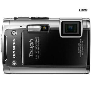 Photo of Olympus Tough TG-610 Digital Camera