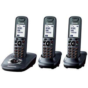 Photo of Panasonic KX-TG7523EM Landline Phone