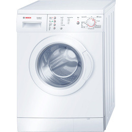 Bosch WAE28166GB Reviews