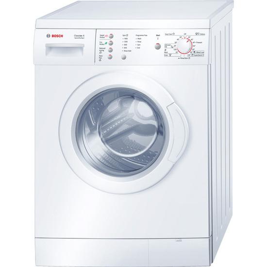 Bosch WAE28166GB
