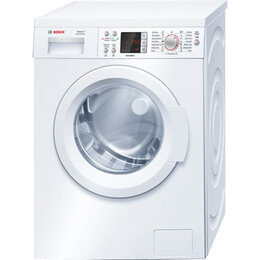 Bosch WAQ24460GB Reviews