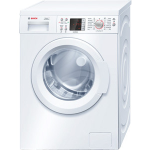 Photo of Bosch WAQ28460GB Washing Machine