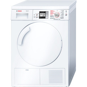 Photo of Bosch Exxcel 8 WTS84501GB Tumble Dryer