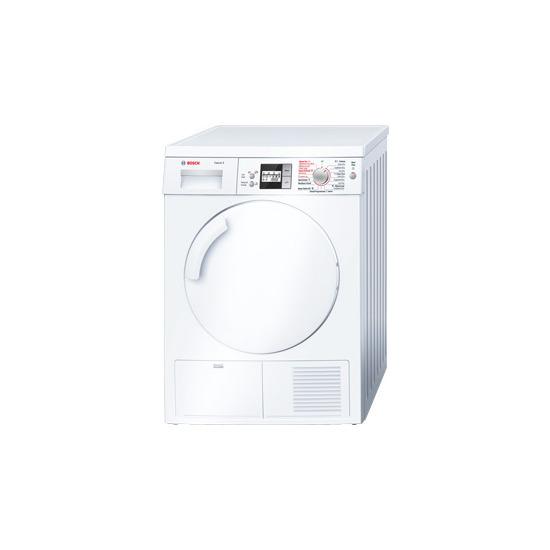 Bosch Exxcel 8 WTS84501GB