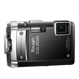 Olympus Tough TG-810 Reviews