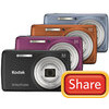 Photo of Kodak Easyshare M552 Digital Camera