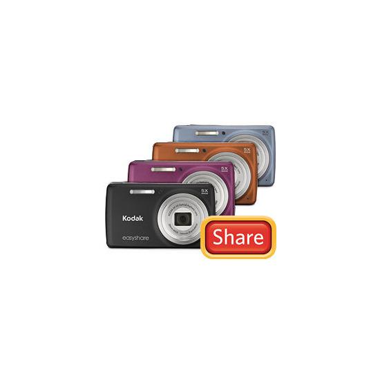 Kodak Easyshare M552
