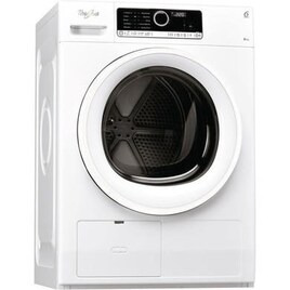 Whirlpool HSCX80110 Supreme Care Core 8kg Freestanding Tumble Dryer Reviews