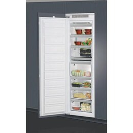 Whirlpool AFB 1843 A+ Integrated Freezer Reviews