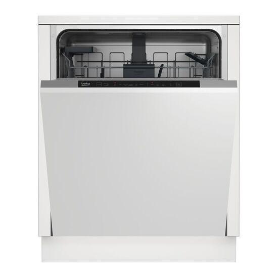 Beko DIN16X10 Full-size Fully Integrated Dishwasher