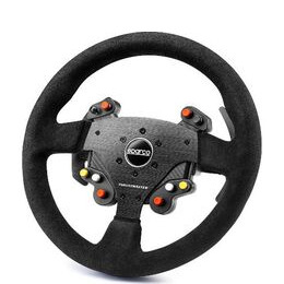 THRUSTMASTER Sparco R383 Mod Rally Add-On Wheel