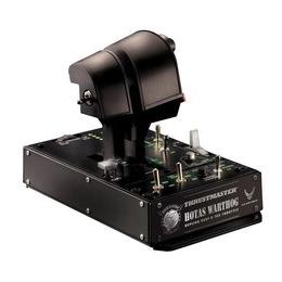 Thrustmaster HOTAS WarthogTM Dual Throttles Controller Reviews