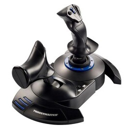 Thrustmaster T.Flight Hotas 4 Reviews