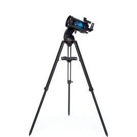 CELESTRON Astro Fi 5 Schmidt-Cassegrain Catadioptic Telescope - Black Reviews