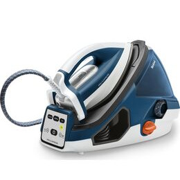 Tefal Pro Express GV7850 Steam Generator Iron - Blue & White Reviews