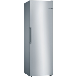 Bosch Serie 4 GSN36VL3PG Tall Freezer - Inox Reviews