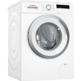 Bosch WAN24108GB 8kg 1200rpm Freestanding Washing Reviews