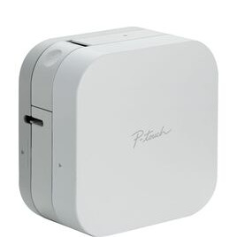 BROTHER PT-P300BT P-touch Cube Label Printer Reviews