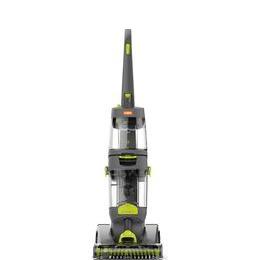 Vax Dual Power Max ECB1TNV1 Upright Carpet Cleaner - Grey & Green Reviews