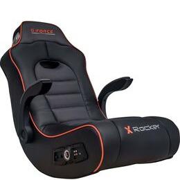 X ROCKER G-Force Gaming Chair - Black Reviews