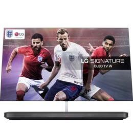 LG Signature OLED77W8PLA