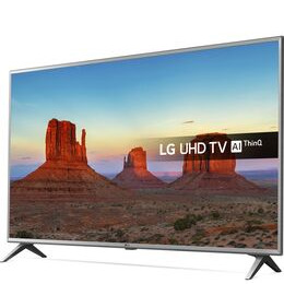 LG 43UK6500PLA Reviews