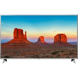 LG 50UK6500PLA Reviews