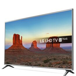 LG 65UK6500PLA Reviews