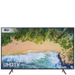 Samsung UE55NU7100 Reviews