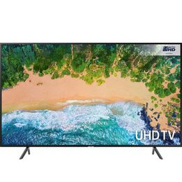 Samsung UE65NU7100 Reviews