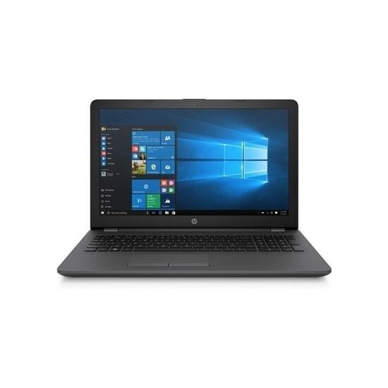 HP 250 G6 Core i3-6006U 4GB 128GB SSD 15.6 Inch Windows 10 Laptop
