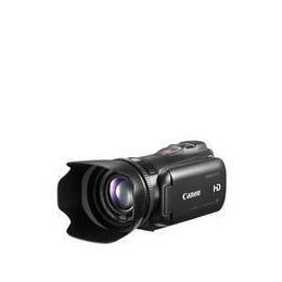 Canon Legria HF-G10 Reviews