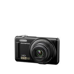 Olympus VR-320 Reviews