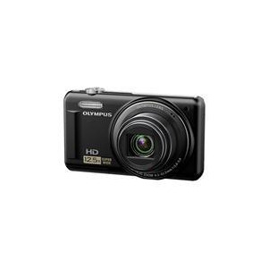 Photo of Olympus VR-320 Digital Camera
