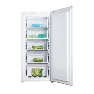 Photo of Frigidaire FVE252A Fridge Freezer