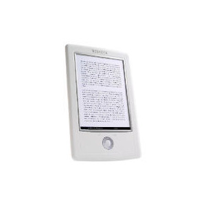 Photo of Bookeen Cybook Orizon Ebook Reader