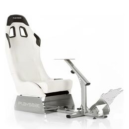 PLAYSEAT Evolution Gaming Chair - White Reviews