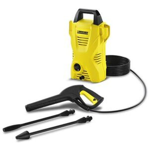 Photo of Karcher K2.120 Pressure Washer Car Accessory