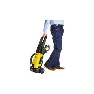 Photo of Karcher K2.400 & T50 Pressure Washer Car Accessory
